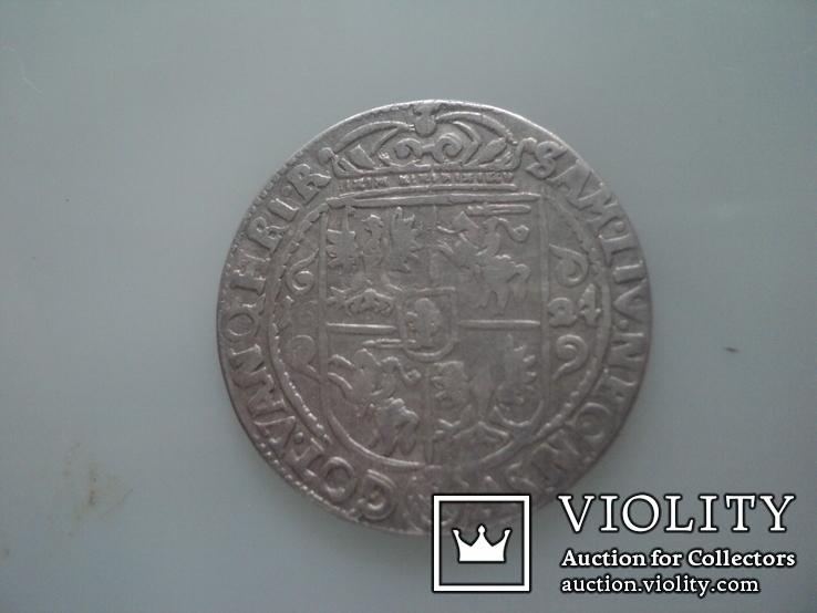 Орт 1624 г, фото №5