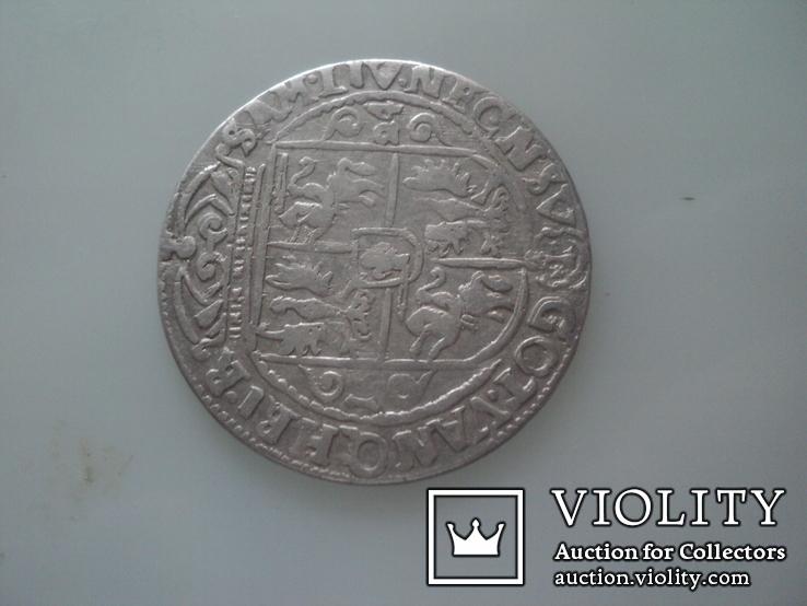 Орт 1624 г, фото №6