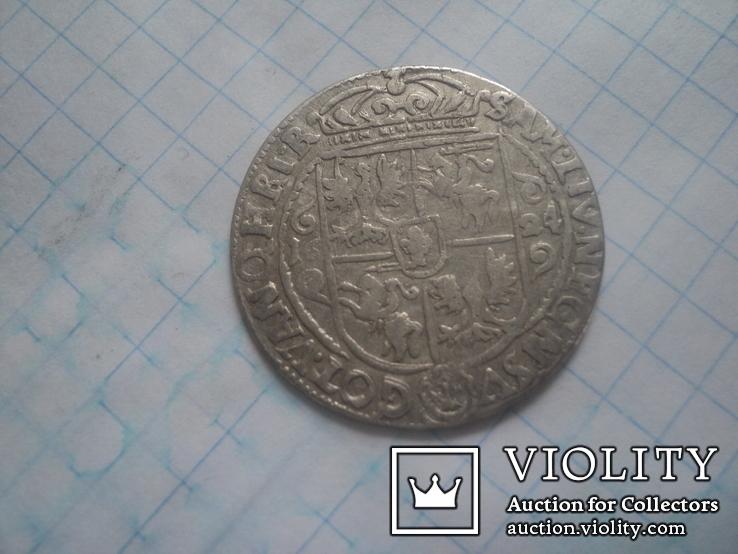 Орт 1624 г, фото №11
