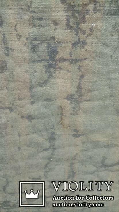 Икона Святых храмовая 78см * 72см, фото №7