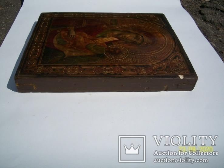 Икона Богородицы Утоли мои печали, фото №8