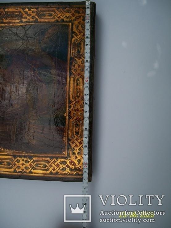 Икона Богородицы Утоли мои печали, фото №11