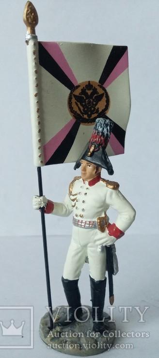 Генеральский Адъютант, по Кавалерии 1807 -1814, фото №2