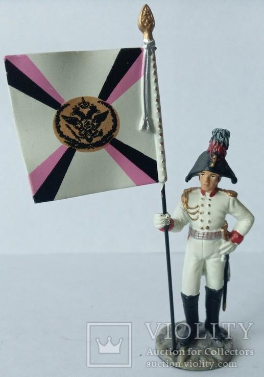 Генеральский Адъютант, по Кавалерии 1807 -1814, фото №3