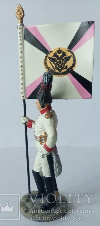 Генеральский Адъютант, по Кавалерии 1807 -1814, фото №4