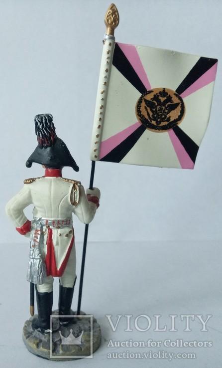 Генеральский Адъютант, по Кавалерии 1807 -1814, фото №5