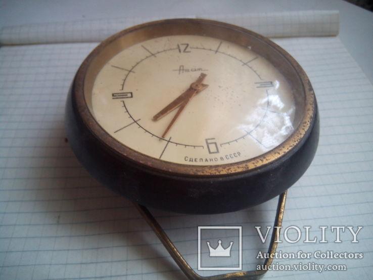 Часы Агат не рабочие, фото №3