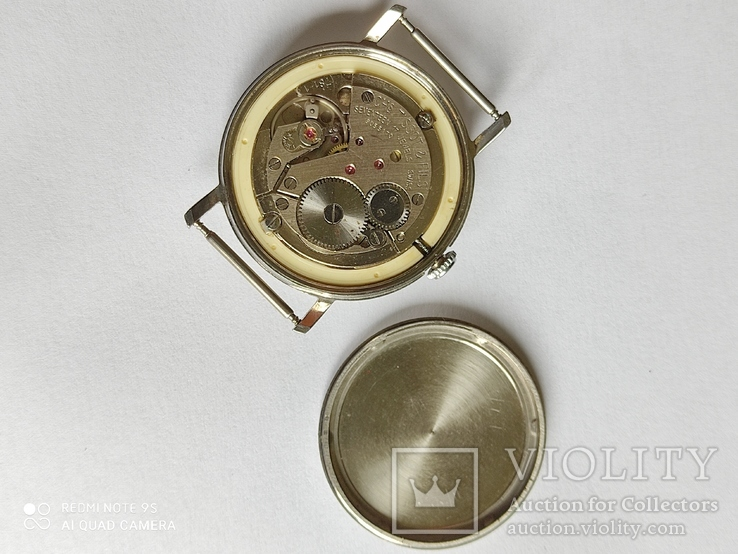 Часы Tissot, фото №4