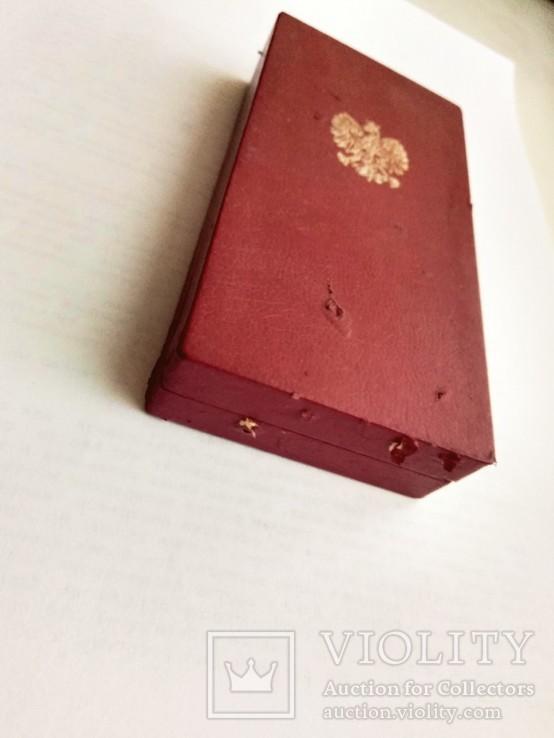 Коробка для медали, фото №5