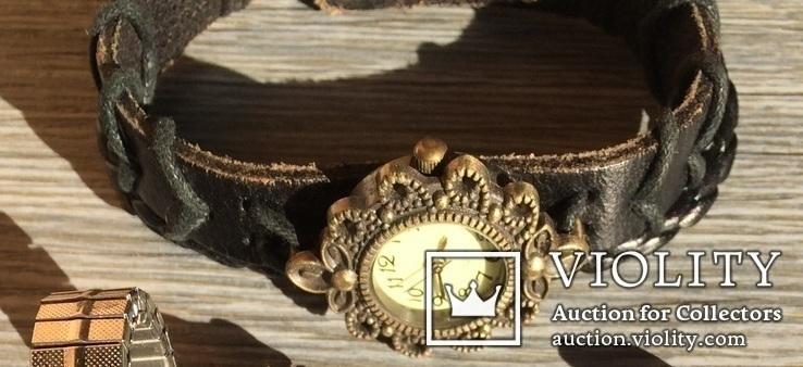 Женские часы разных производителей на запчасти, фото №6