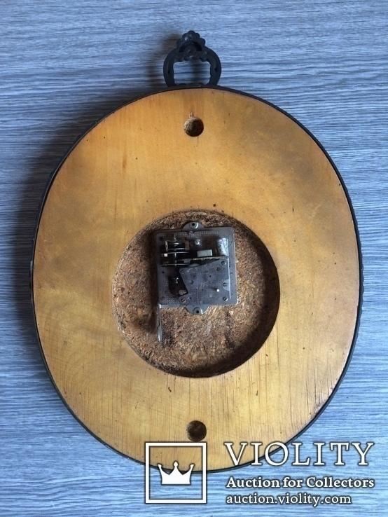 Настенные часы Янтарь, фото №4