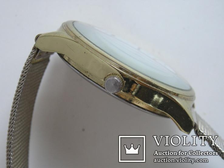 Часы Geneva кварц, фото №5