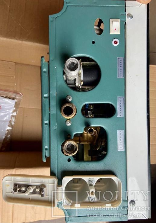 Газовая колонка ИСКРА, фото №3