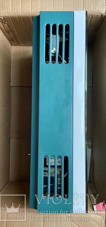 Газовая колонка ИСКРА, фото №8