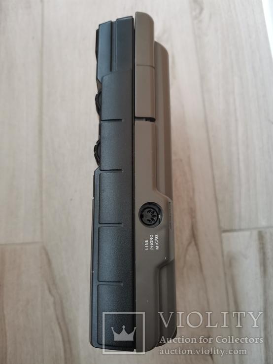 Магнитофон кассетный. Philips N2214, фото №4