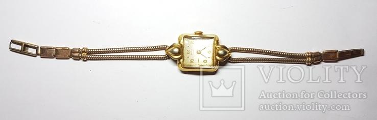 REX swiss made. 10 microns. 1930-е гг, фото №9