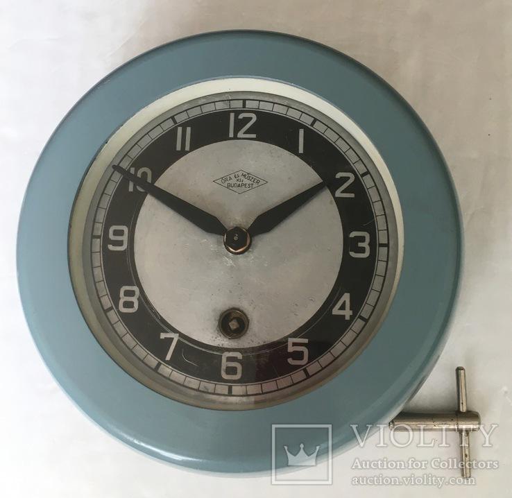 Часы судовые, Венгрия, Будапешт