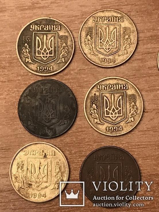 50 копеек 92 и94 год. 52 шт., фото №5