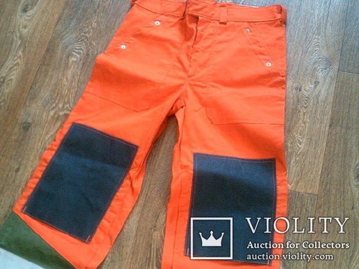 Защитный плащ + штаны, фото №11