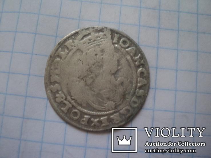 Шестак 1666 г, фото №2