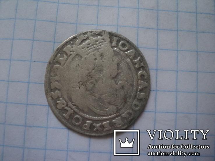 Шестак 1666 г, фото №3