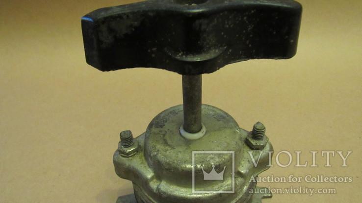 Пакетный выключатель пвз-25мз, фото №3
