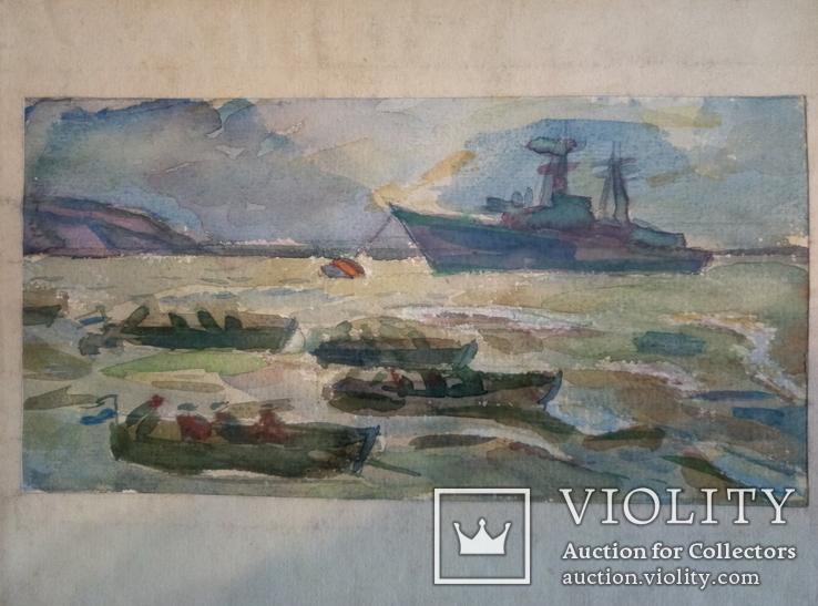 Морской флот., фото №2