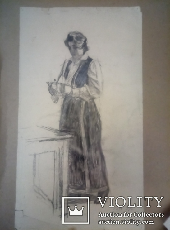 Женщина., фото №3