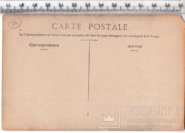Франция. Динан. До 1945 года.(3), фото №3