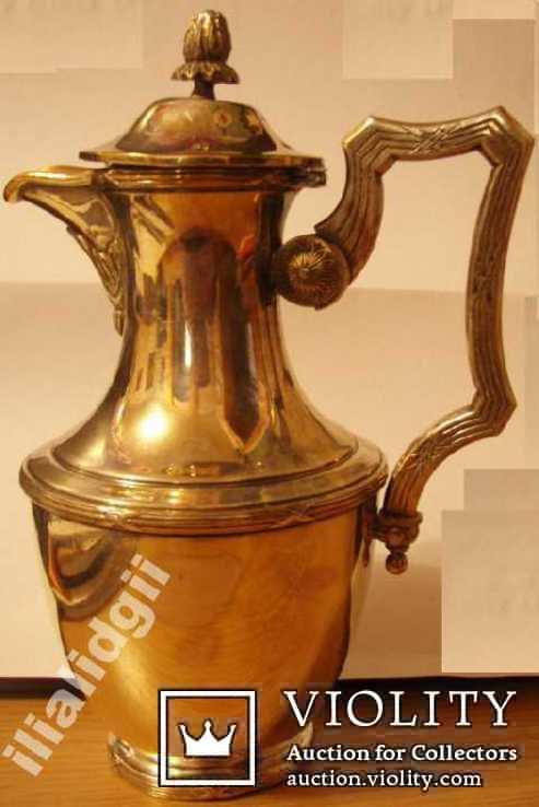 Молочник, Франция, Конец XIX века, фото №2