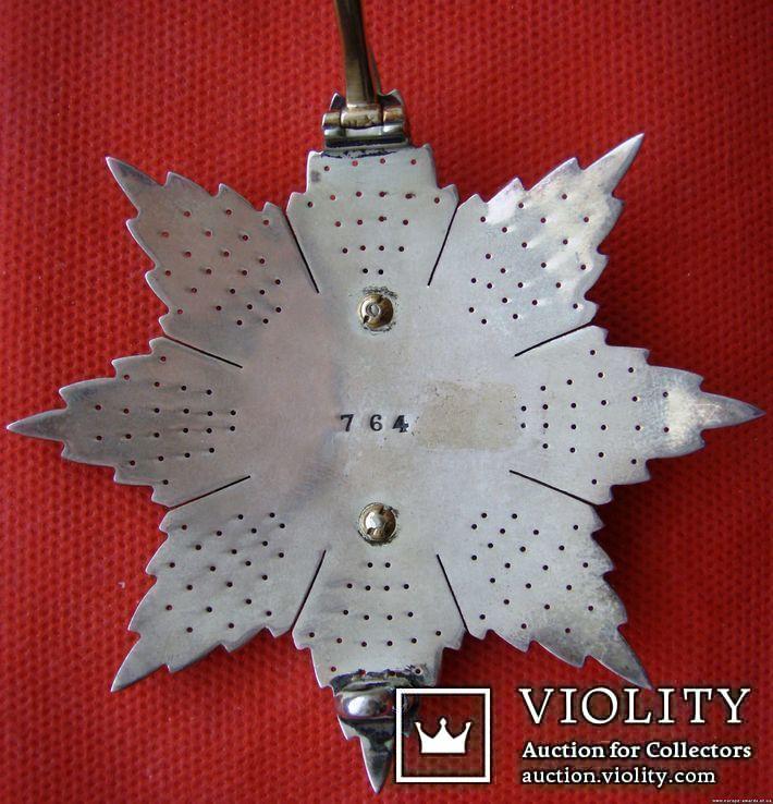 Великобритания, G.C.V.O. Ордена Королевы Виктории ., фото №4