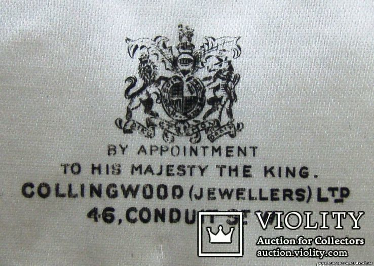 Великобритания, G.C.V.O. Ордена Королевы Виктории ., фото №7