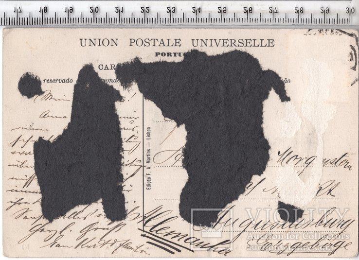 Португалия. Лиссабон. До 1945 года.(3), фото №3