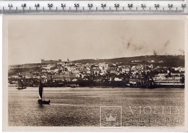 Португалия. Лиссабон. 1934 год.(3), фото №2
