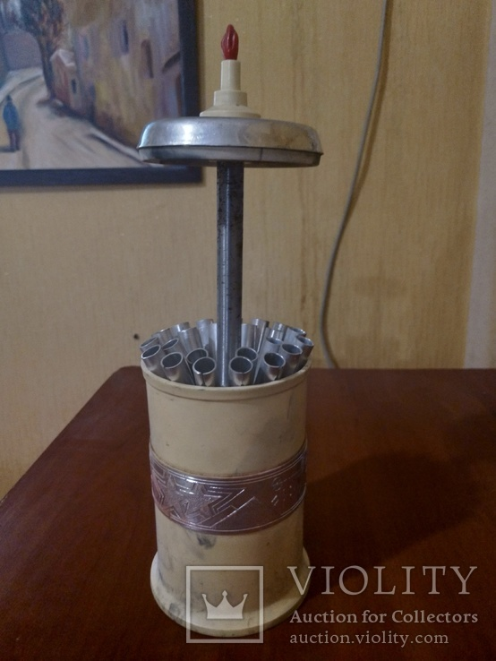 Сигаретница Донбасс, фото №4