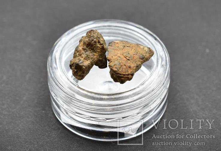 NWA каменный метеорит, обычные хондриты, для коллекционеров, фото №3