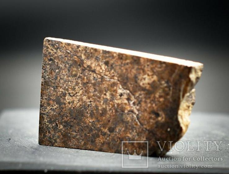 NWA каменный метеорит, обычные хондриты, Сахара, для коллекционеров, фото №2