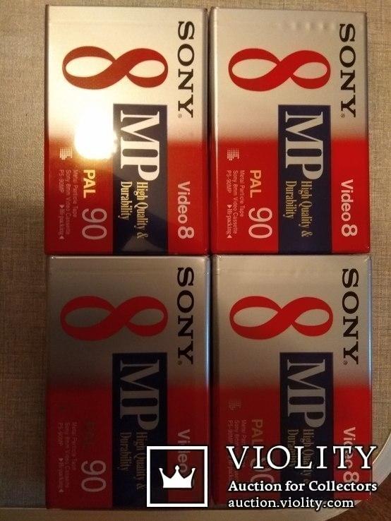 Видеокассеты, фото №2