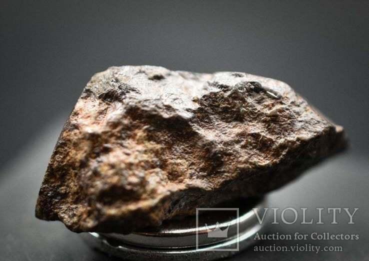 NWA каменный метеорит, обычные хондриты, Сахара, для коллекционеров, фото №5