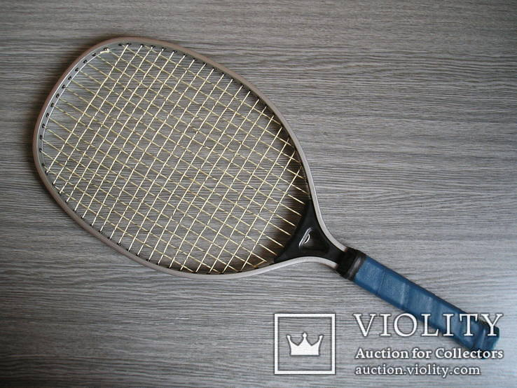 Теннисная ракетка Дебют, фото №2