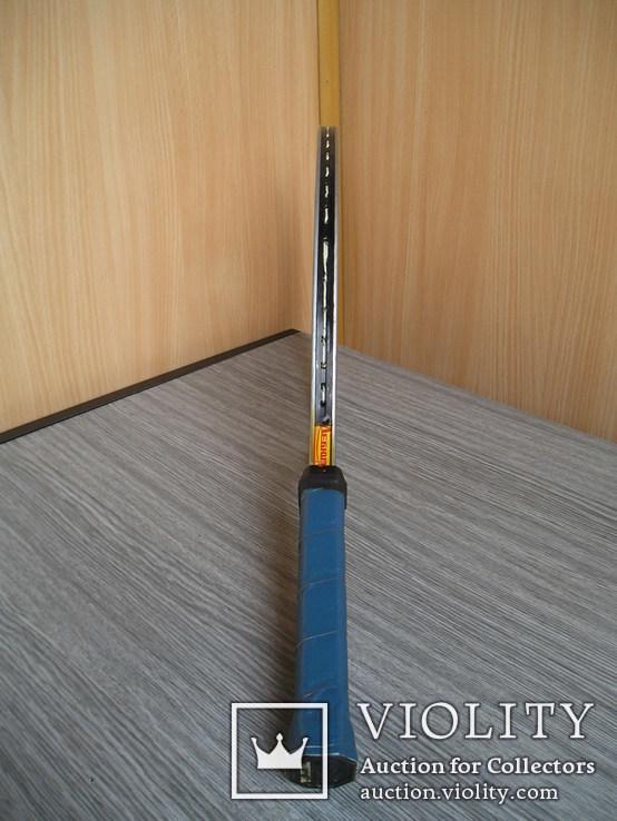 Теннисная ракетка Дебют, фото №9