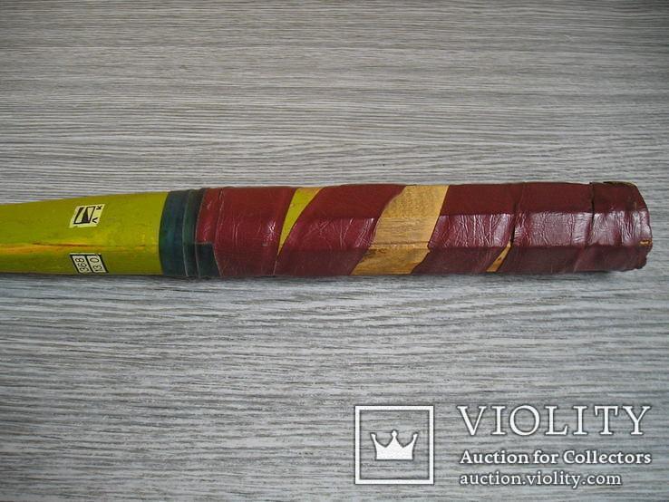 Теннисная ракетка Карпаты с чехлом Спорт, фото №9