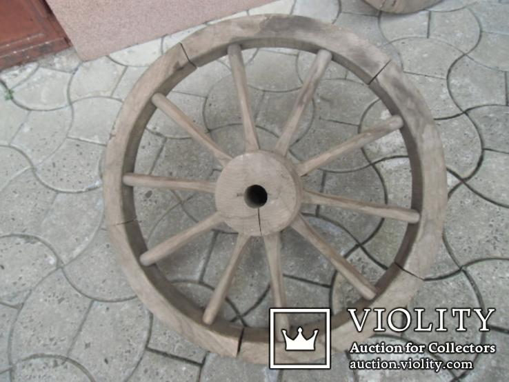 Колеса для воза, фото №6