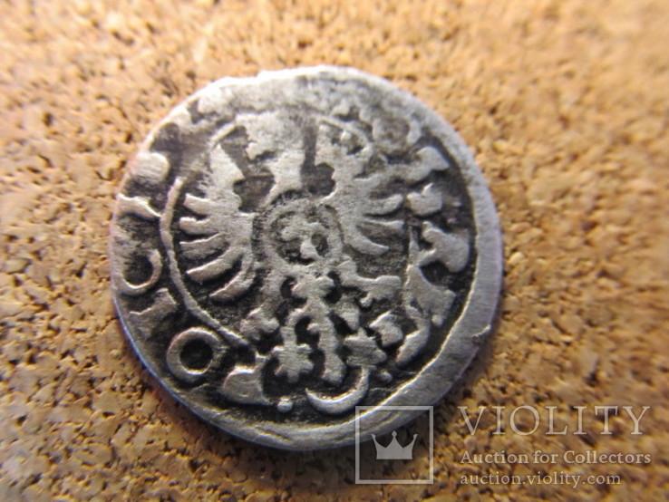 Коронный грош  1624 г., фото №3