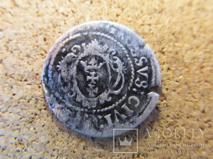 Гданьський грош, фото №3