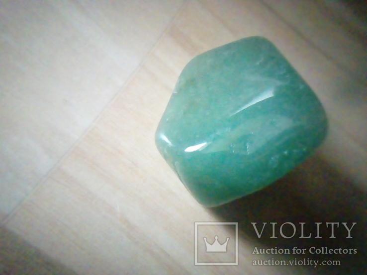 Природний камінь мінерал 19 г, фото №2