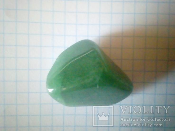 Природний камінь мінерал 19 г, фото №4