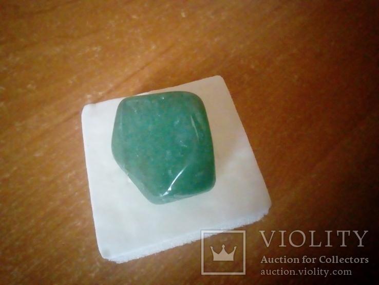 Природний камінь мінерал 19 г, фото №5
