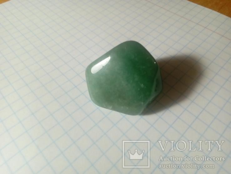 Природний камінь мінерал 19 г, фото №11