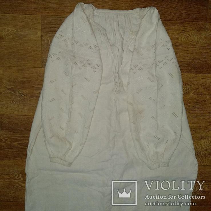 Женская сорочка вышиванка, фото №7